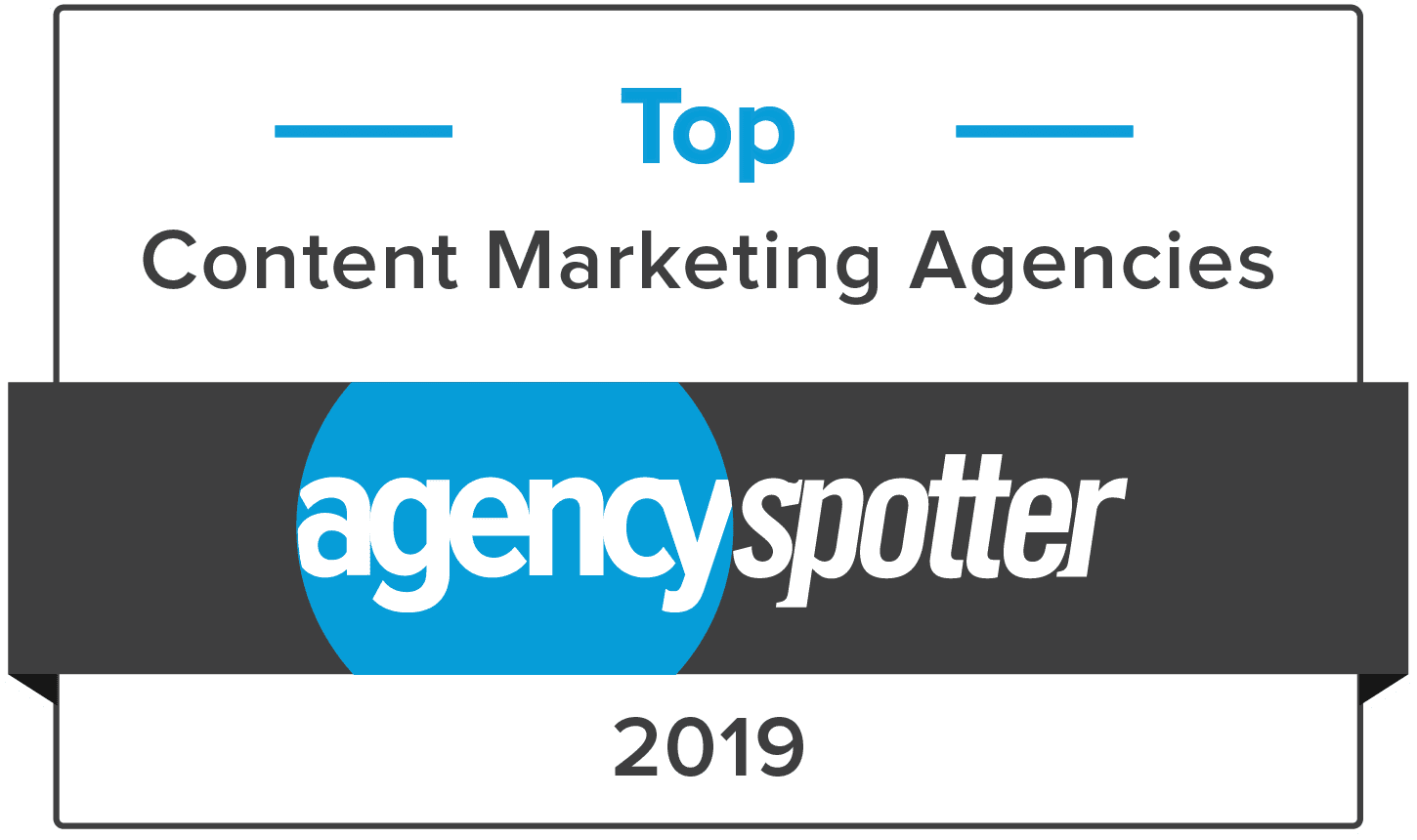 Content marketing agencies 2019 d57ffdd8f6d3fb5c7285c8b53765a23fe74675d4190268e9e17ee6e75600a29d