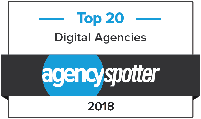 Digital marketing agencies 2018 3c1aac884650d52f40ba354315466ac4028635223f5d281f16d14249b7f7b5d8