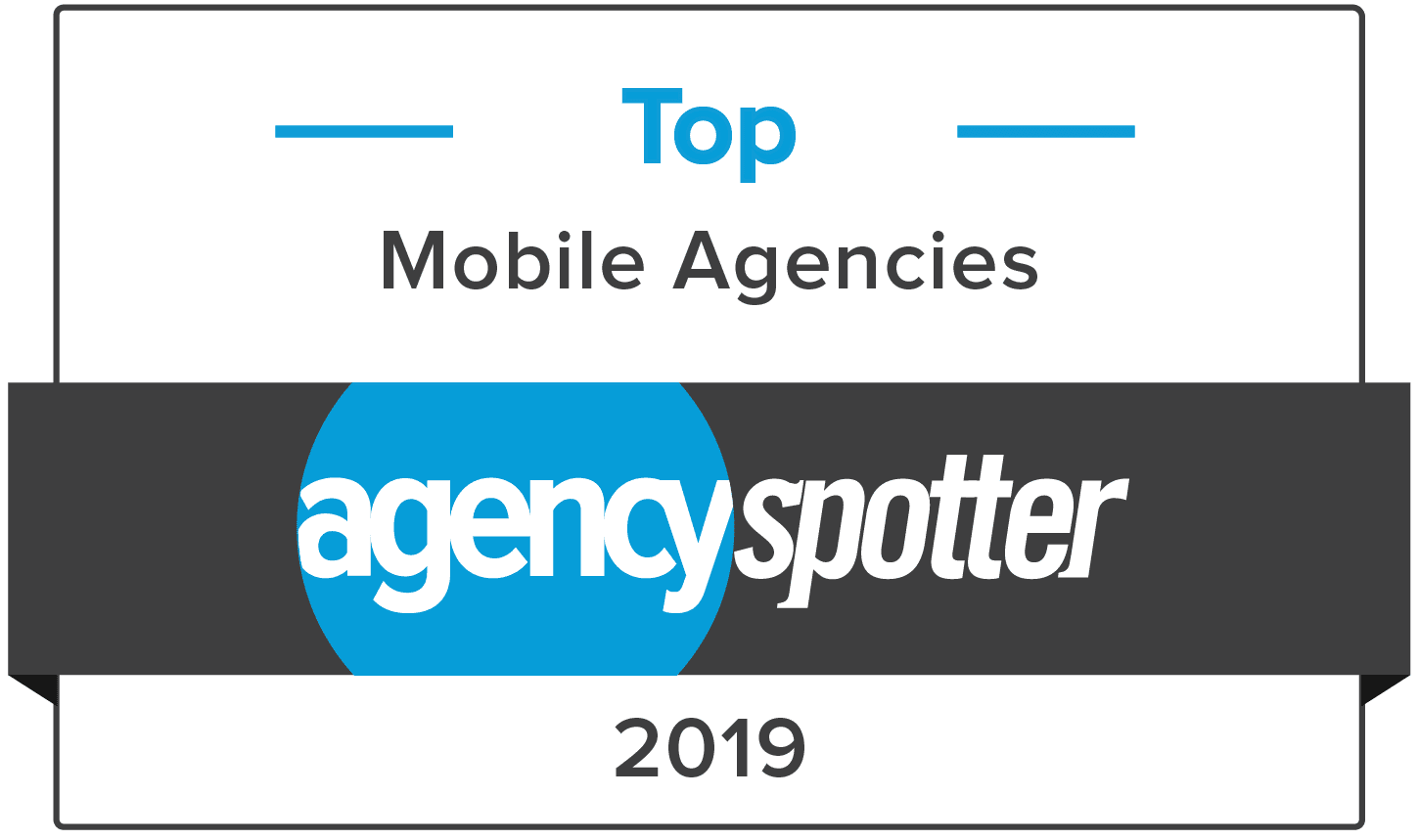 Mobile marketing agencies 2019 e435199a706ab516514f454813ea1eecc11887f87b5be5c14e6059c0960bac26