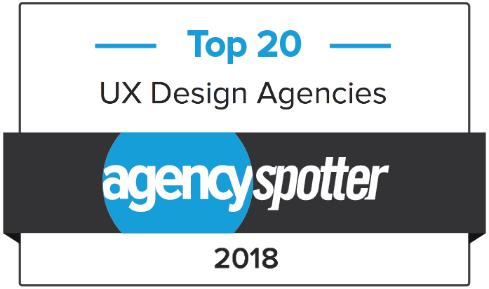 User experience design agencies 2018 96d4e7669b1e7612a8b3bdc8834a92b80072a0be9490200c5f7f2c2489a249c4