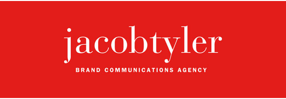 Jacob Tyler Brand Communications Agency