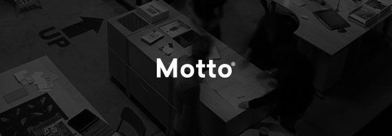 Motto // Branding & Design