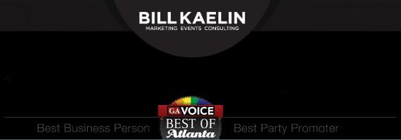 Bill kaelin marketing events and consulting atlanta for Innovation consulting atlanta