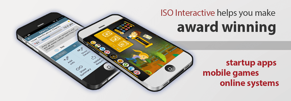 ISO Interactive