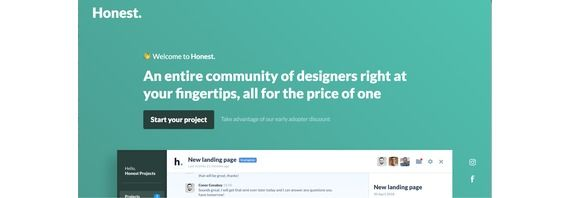 Honest Projects