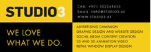 Studio3 / MPS Advertising Agency LLC