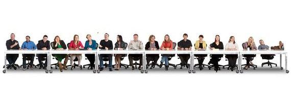 Brandhive Salt Lake City Branding Agency Agency Spotter - Training table salt lake city