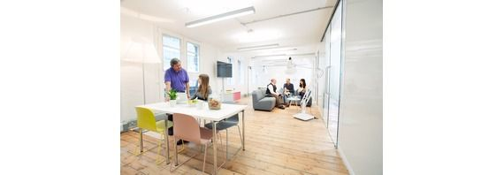 Sutherland Innovation Labs London User Experience Agency Agency Spotter