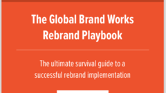 The Rebrand Playbook