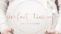 Perfect Timing Ultrasound