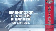 Washington is Raising a Banner, So Can You