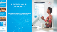 Salesforce Communities Presentation Deck