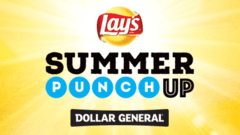 DG LAY'S SUMMER PUNCH UP