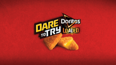 DORITOS LOADED LAUNCH