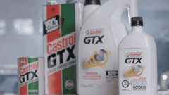 Under the Hood with Castrol