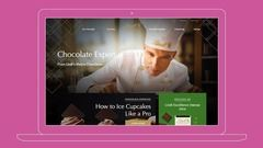 Integrated Content Program for Lindt