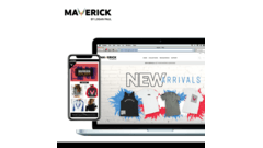 Maverick By Logan Paul - Shopify Site & Marketing