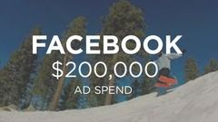 Facebook Ads: $200k Spend