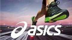 ASICS Flytefome - video compositing for ASICS Brussel store.