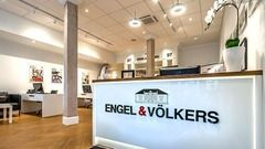 Engel & Völkers: A New York home for a global real estate giant