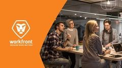 Workfront: Showcasing the future of work