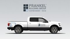 Custom Homebuilder Re-brand