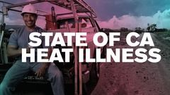 Department of Industrial Relations Heat Illness