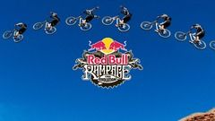 Red Bull: Rampage Re-lived