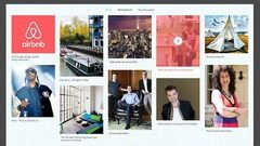 Airbnb's Marketing Agencies And Projects On Agency Spotter