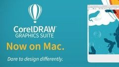 CorelDRAW Graphics Suite for Mac
