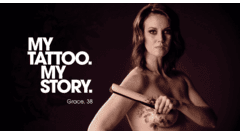 "Global Campaign ""My Tattoo, My Story"""