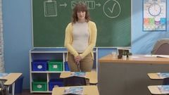 Hot for Teachers (episode 7)