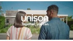 "Unison - ""Together, You Can."""