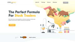 STOCKMARKETLAB