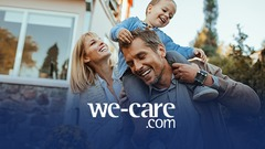We-Care.com Case Study