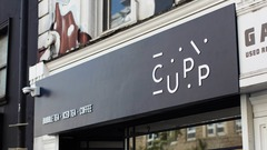 CUPP Bubble Tea