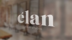 Hair Restoration Studio Re-Brand and Re-Name