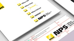 Nikon Email Templates Redesign & Guidelines