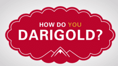 How Do You Darigold