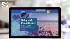 Accessible Website and Branding foCape Cod Organization for the Rights of the Disabled (CORD)r