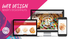Beiler's Doughnuts Website Launch