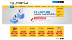 The Lottery Lab