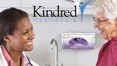 Generated awareness and direct response for Kindred Healthcare