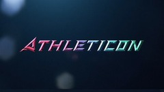 Athleticon Brand & Website
