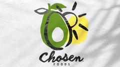 Chosen Foods Brand Development
