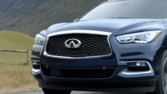 INFINITI QX60 Social Media Campaign for Korea