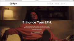 Enhance Your LFH (Life From Home)