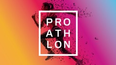 Proathlon Brand, Website and Digital Content