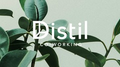Distil Co-working