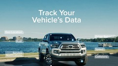 Toyota - Fleet Telematics